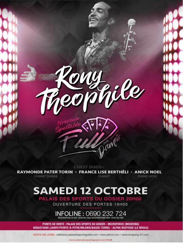 A valid 3 rony theophile 12oct 19