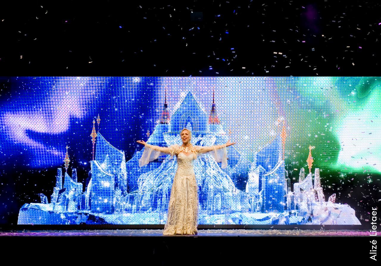 La Reine des Neiges, le retour