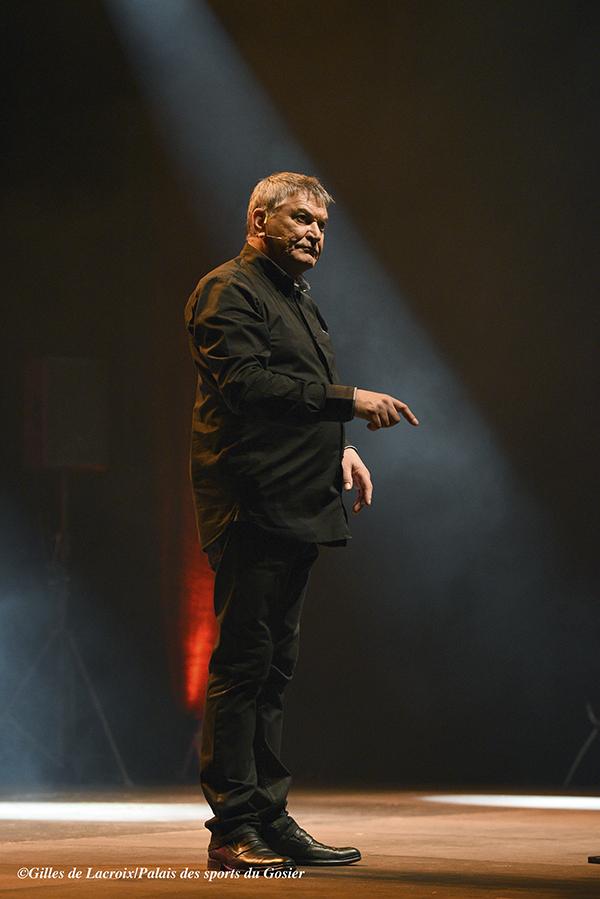 Jean-Marie Bigard « Le spectacle de ma vie »